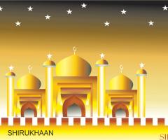 SHIRUKHAAN